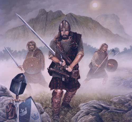 los 7 mejores guerreros de la historia + 300 la verdadera hi