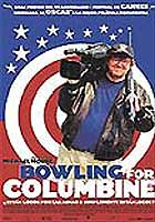 propaganda bowling for columbine Nice try, moore, but your propaganda tricks aren t quite good enough yet amazingly, despite being full of lies, bowling for columbine won an oscar and grossed over fifty eight million dollars.